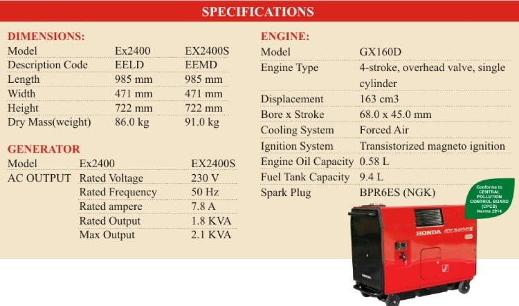 honda_portable_genset_specification