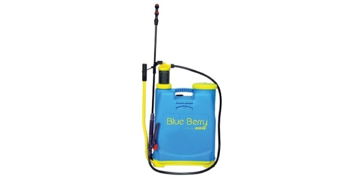 Aspee_Blueberry_knapsack_sprayers