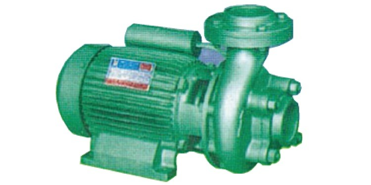 centrifugal monobloc pump